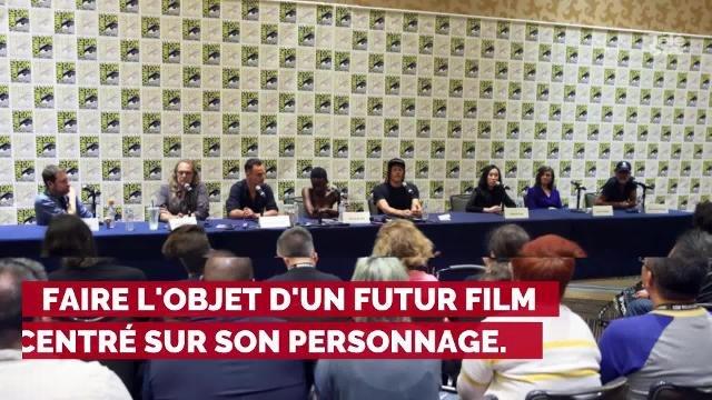 """The Walking Dead : Lauren Cohan explique n'en avoir """"pas fini"""" avec Maggie !"""