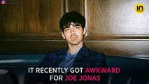Sophie Turner reunites with Game of Thrones' King Joffrey making Joe Jonas feel awkward