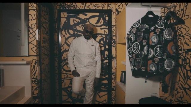 Bayssou - Jamais Fini (Clip Officiel)