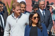 The Duke and Duchess of Sussex 'move to Windsor'