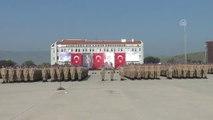 Jandarma Uzman Erbaşlar Terörle Mücadele İçin Hazır - Jandarma Genel Komutanı Orgeneral Arif Çetin