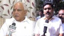 Lok Sabha Elections 2019 : ಶಿವಮೊಗ್ಗ ರಾಜಕಾರಣದ ಗುಟ್ಟು ಬಿಚ್ಚಿಟ್ಟ ವಿಜಯೇಂದ್ರ | Oneindia Kannada