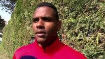Toulon-FCM : à la rencontre du gardien Melvin Adrien