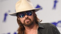 Billy Ray Cyrus Drops Remix Of Lil Nas X's 'Old Town Road'