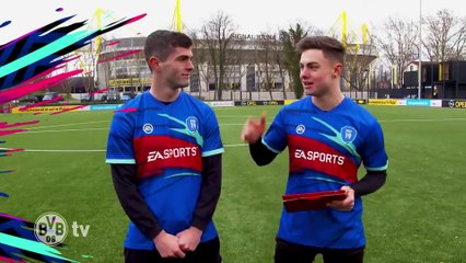 BVB TV 2018/19: Episode 36 Snippets