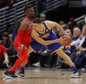 Klay Thompson Breaks NBA single-game-3 point record