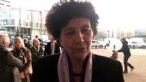 """""""Il faut que l'on trouve comment améliorer l'accueil des étudiants"""", Frédérique Vidal, ministre de l'enseignement supérieur et de la recherche"""