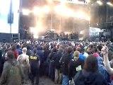 Hatebreed - part3 - hellfest 2007
