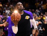 LeBron James Becomes NBA's Sixth Leading All-Time Scorer