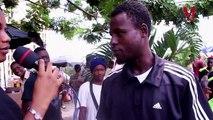 Micro-trottoir : Dans quelle partie de l'Afrique se situe la Côte d'Ivoire ?