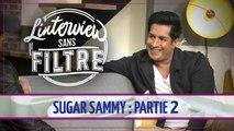 """""""Du viol intellectuel"""" : Sugar Sammy étrille les humoristes accusés de plagiat"""