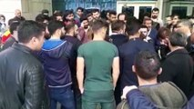 Siirt'te elektrik direği devrildi: 1 işçi öldü