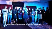 Lycée George-Sand à Yssingeaux : un jumelage avec des lycéens de Meknès au Maroc