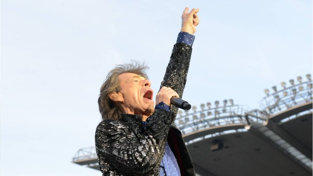 Rolling Stones' Mick Jagger Is Recovering Well After A Successful Heart Surgery