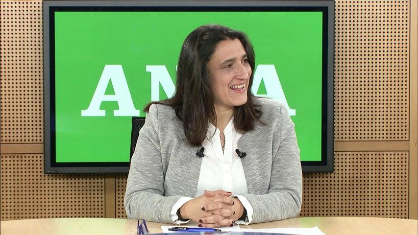 Il Forum con Rosa D'Amato