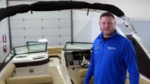 2018 Sea Ray SDX 270 For Sale MarineMax Rogers Minnesota