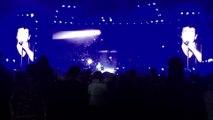 Le clin d'œil de Patrick Bruel à son concert exceptionnel prévu au Zénith de Nancy