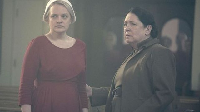 The Handmaid's Tale Season 4 Episode 1 : Full TV Series
