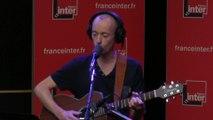 Chaud le Canada - La chanson de Frédéric Fromet