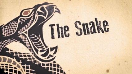 Eric Church - The Snake
