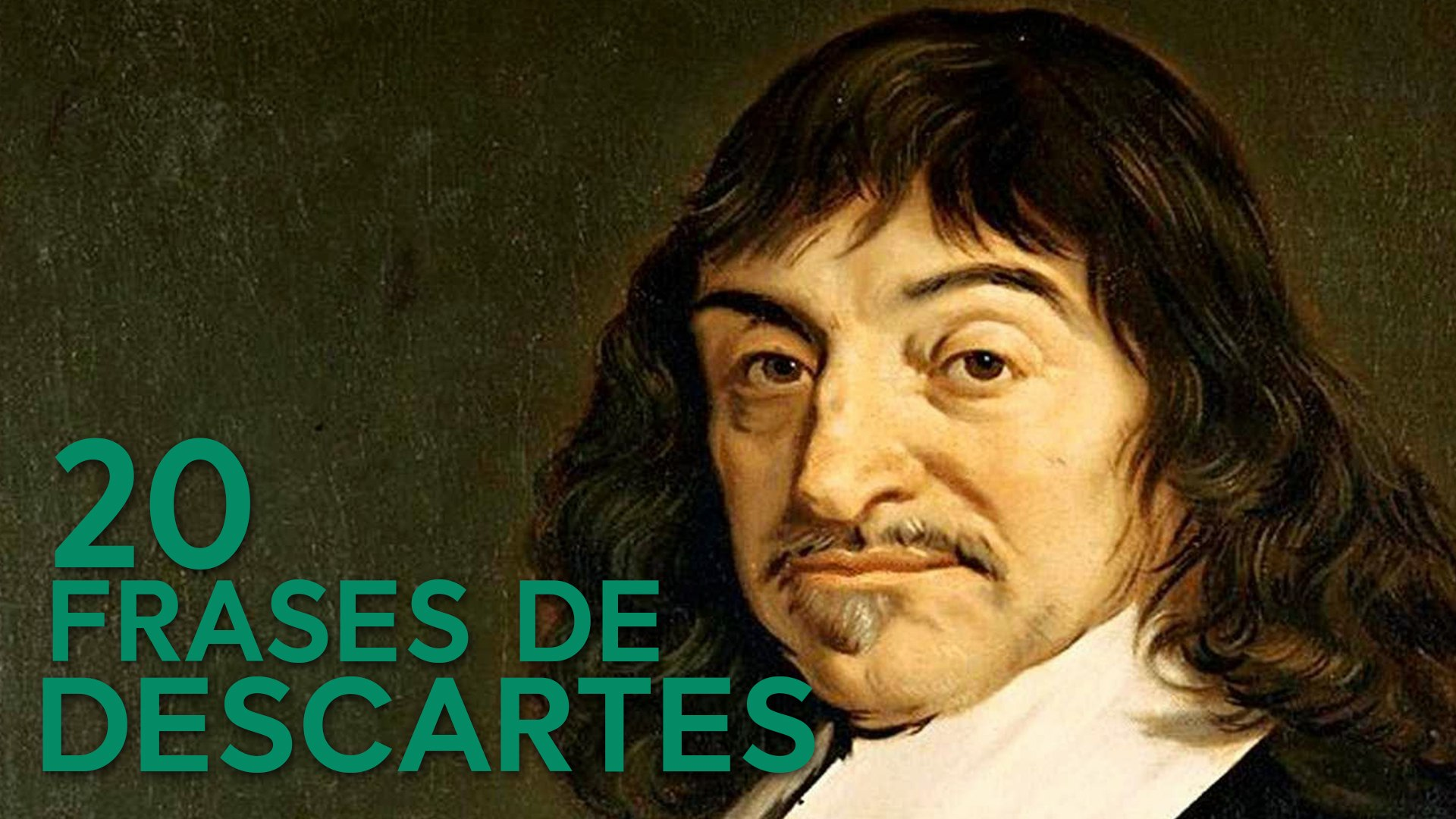 20 Frases De Descartes Artífice De La Filosofía Moderna