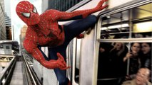 Original Spider-Man Tobey Maguire Open To Another Superhero Role
