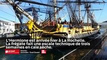 Le zap Nouvelle-Aquitaine du 5 avril
