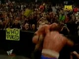 Chris Benoit VS Steve Austin I, WWE RAW, 2001.