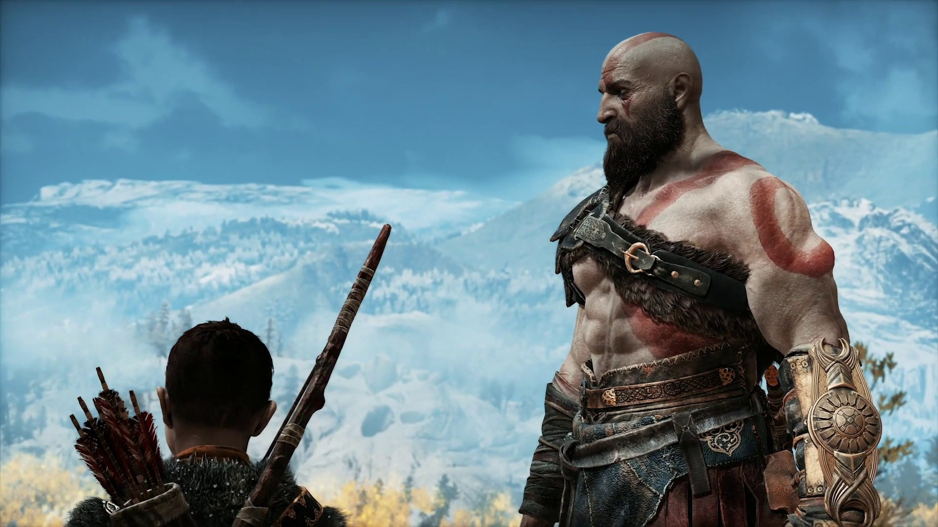 God of War - The Sound of God of War