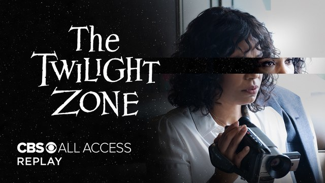 The Twilight Zone: Replay - Official Trailer
