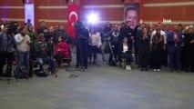 """AK Parti Genel Başkan Yardımcısı Ali İhsan Yavuz: """"AK Parti lehine yazılan oy bugün 13 bin 969'dur. Uğraşımız devam edecek, çalışmalarımız devam edecek ve göreceksiniz çok daha farklı rakamlara ulaşmış olacağız"""""""
