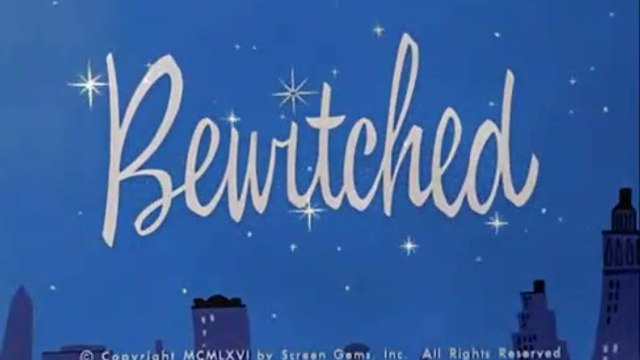 Bewitched S01E14 - Samantha Meets the Folks