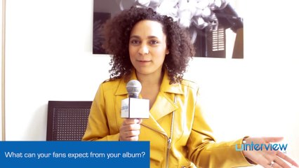 Shelita On Her New Music, Artists' Rights