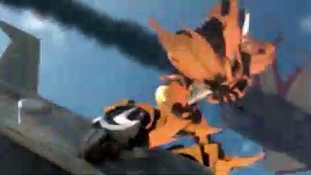 Transformers Prime S02E09 Grill