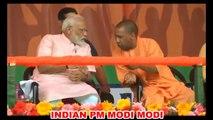 PM Narendra Modi addresses Public Meeting at Amroha, Uttar Pradesh -पीएम मोदी ने उत्तर प्रदेश के अमरोहा में