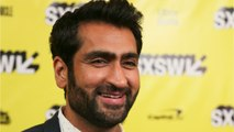 Kumail Nanjiani Rumored To Be Joining Upcoming Marvel Project