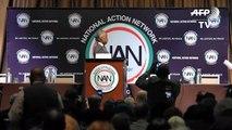 Abolir la peine de mort: un candidat à la Maison Blanche y croit