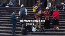 Alabanzas : ES TAN BUENO MI JESUS