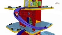 le train - train des vidéos - voitures - train des vidéos pour les enfants de - trains pour enfants - dessin animé - train jouet