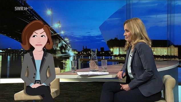 """""""Jetzt wird's ernst!"""" Episode 009 mit Malu Dreyer: Uploadfilter – der Geheimplan"""