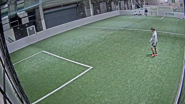 04/06/2019 00:00:01 - Sofive Soccer Centers Rockville - Maracana