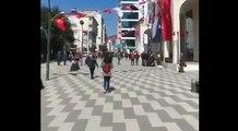 Avrupa'nın başkenti değil Türkiye'nin ilçesi