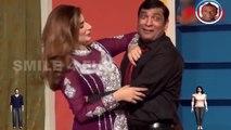    New Pakistani Stage Drama 2019 Clips   Hot stage drama Clips   Nasir Chinyoti, Gudu Kamal & Sobia Khan funny   