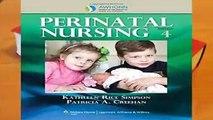 R.E.A.D AWHONN s Perinatal Nursing (Simpson, Awhonn s Perinatal Nursing) D.O.W.N.L.O.A.D