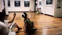 'Odissi on High' preview