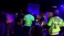 Taziye Yolunda Trafik Kazası: 6 Kişi Hayatını Kaybetti