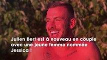 Julien Bert : accusé d'avoir trompé sa nouvelle copine avec son ex, il répond !