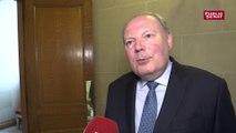 Rencontre annulée des gilets jaunes au Sénat : « Je crois que Bruno Le Maire a appelé » selon Hervé Marseille