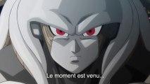 Super Dragon Ball Heroes : World Mission - Bande-annonce de lancement