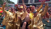 Dress like a star: the five best costumes at Hong Kong Sevens 2019